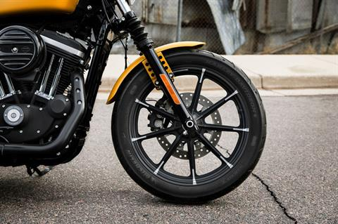 2019 Harley-Davidson Iron 883™ in Johnstown, Pennsylvania