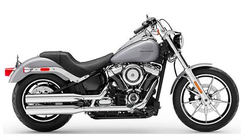 2019 Harley-Davidson Low Rider® in Lynchburg, Virginia