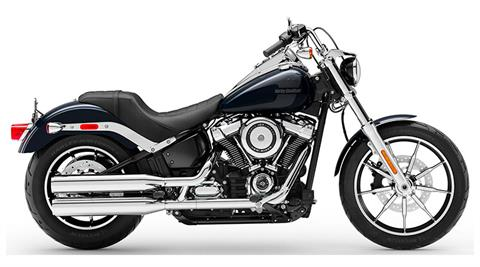 2019 Harley-Davidson Low Rider® in Columbia, Tennessee