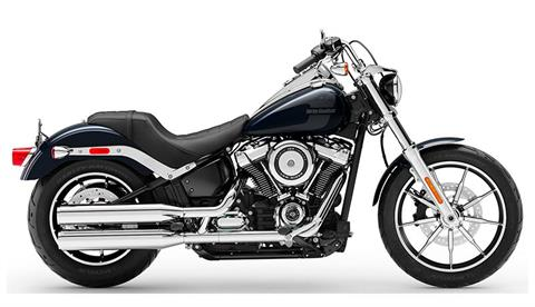 2019 Harley-Davidson Low Rider® in Waterloo, Iowa
