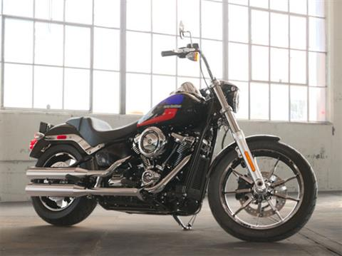 2019 Harley-Davidson Low Rider® in Pittsfield, Massachusetts