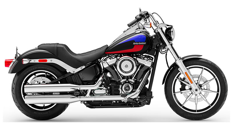 2019 Harley-Davidson Low Rider® in Osceola, Iowa