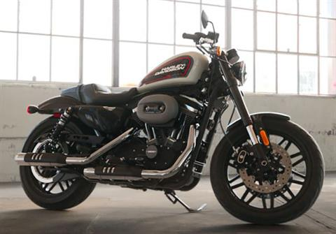 2019 Harley-Davidson Roadster™ in Waterford, Michigan