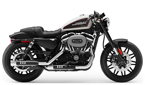 2019 Harley-Davidson Roadster™ in Leominster, Massachusetts