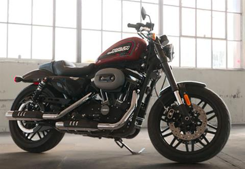 2019 Harley-Davidson Roadster™ in New York Mills, New York