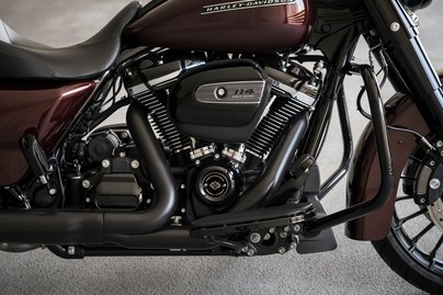 2019 Harley-Davidson Road King® Special in Portage, Michigan - Photo 6