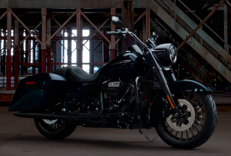 2019 Harley-Davidson Road King® Special in Marquette, Michigan