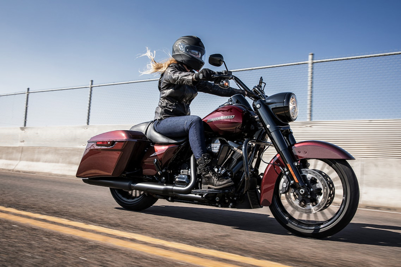 2019 Harley-Davidson Road King® Special in Portage, Michigan - Photo 2