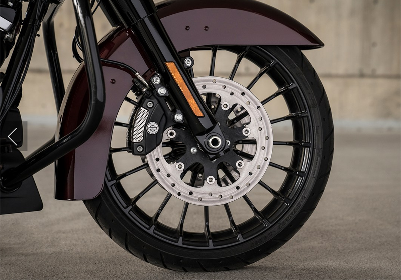 2019 Harley-Davidson Road King® Special in Ames, Iowa - Photo 8