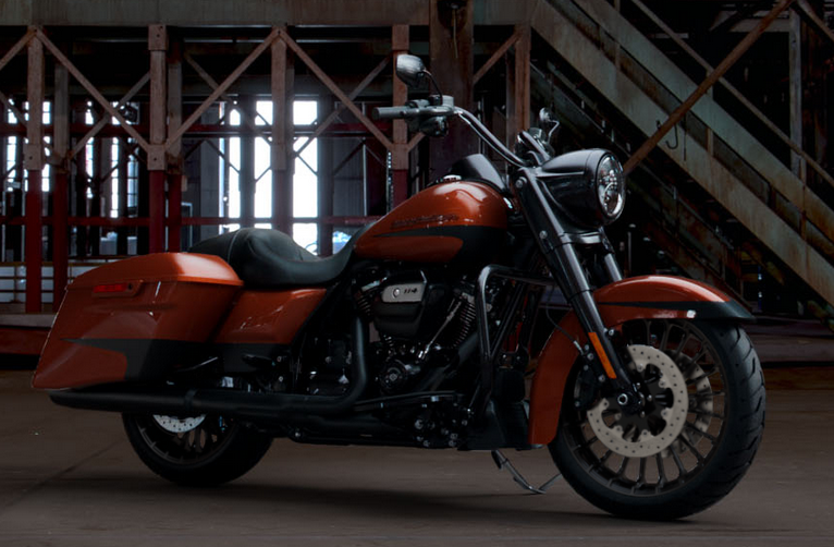 2019 Harley-Davidson Road King® Special in Osceola, Iowa