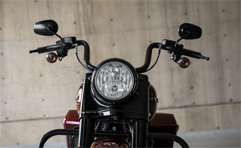 2019 Harley-Davidson Road King® Special in Augusta, Maine - Photo 5