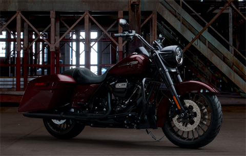 2019 Harley-Davidson Road King® Special in Mentor, Ohio