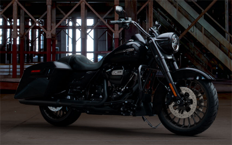 2019 Harley-Davidson Road King® Special in Rothschild, Wisconsin