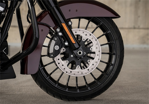 2019 Harley-Davidson Road King® Special in Broadalbin, New York