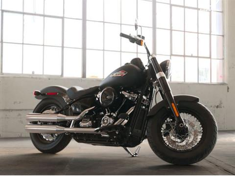 2019 Harley-Davidson Softail Slim® in Apache Junction, Arizona