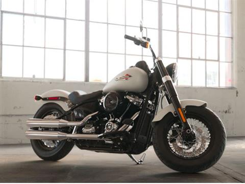 2019 Harley-Davidson Softail Slim® in Waterford, Michigan