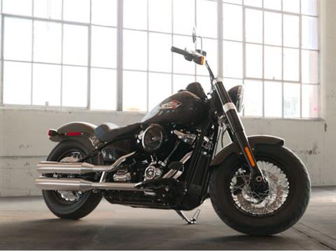 2019 Harley-Davidson Softail Slim® in Osceola, Iowa