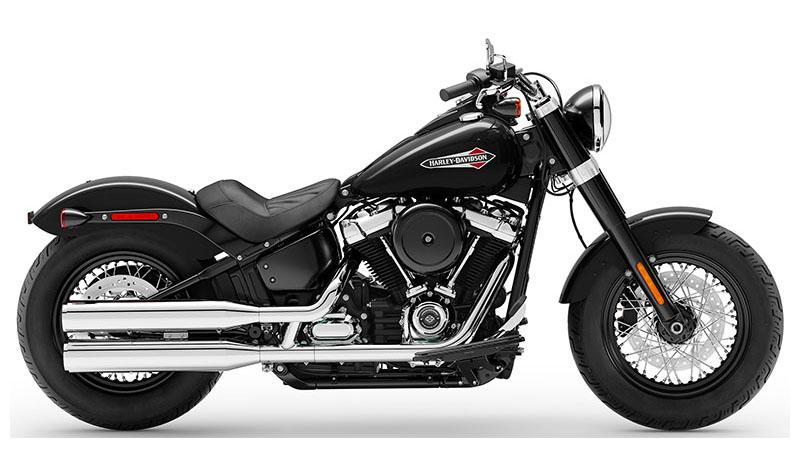 2019 Harley-Davidson Softail Slim® in Clermont, Florida