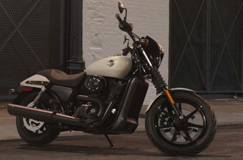 2019 Harley-Davidson Street® 500 in Waterford, Michigan