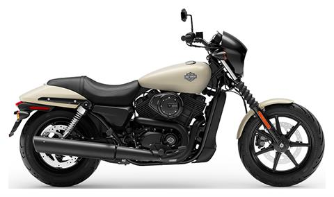 2019 Harley-Davidson Street® 500 in Portage, Michigan - Photo 1