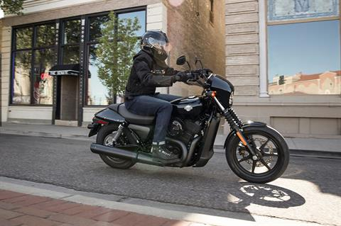 2019 Harley-Davidson Street® 500 in Richmond, Indiana