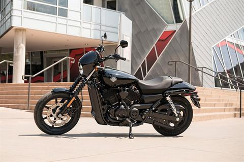 2019 Harley-Davidson Street® 500 in Broadalbin, New York