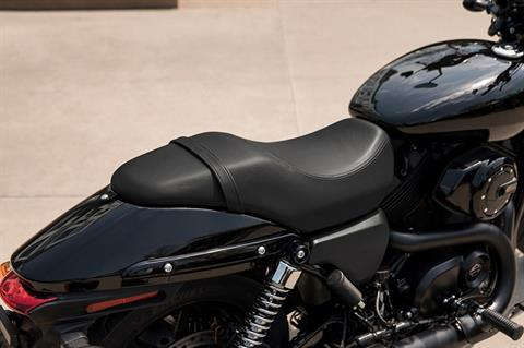 2019 Harley-Davidson Street® 500 in Pittsfield, Massachusetts - Photo 6