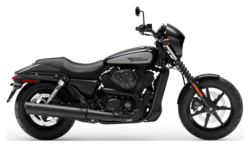 2019 Harley-Davidson Street® 500 in Leominster, Massachusetts - Photo 1