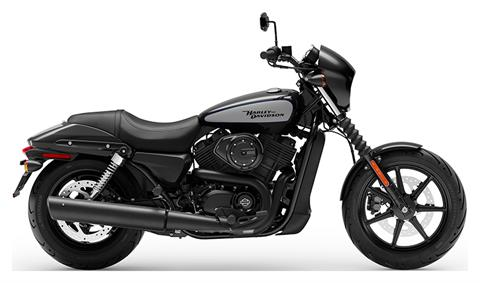 2019 Harley-Davidson Street® 500 in Pittsfield, Massachusetts - Photo 1