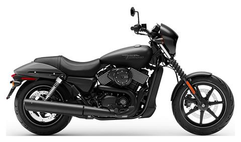 2019 Harley-Davidson Street® 750 in Marion, Illinois - Photo 1