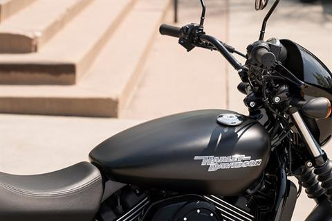 2019 Harley-Davidson Street® 750 in Johnstown, Pennsylvania