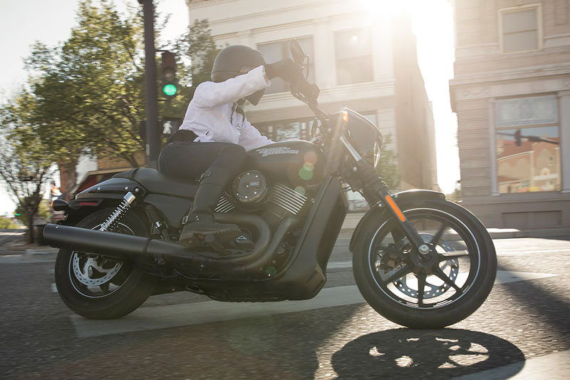 2019 Harley-Davidson Street® 750 in Pittsfield, Massachusetts