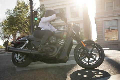 2019 Harley-Davidson Street® 750 in Mauston, Wisconsin - Photo 2