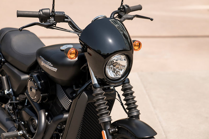 2019 Harley-Davidson Street® 750 in Marquette, Michigan