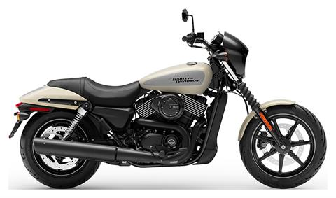2019 Harley-Davidson Street® 750 in Mentor, Ohio - Photo 1