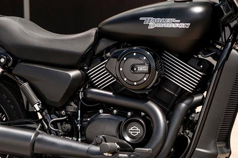 2019 Harley-Davidson Street® 750 in Sheboygan, Wisconsin - Photo 7