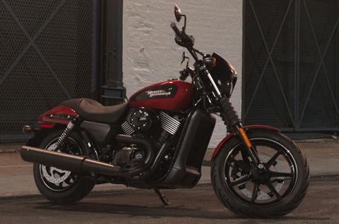 2019 Harley-Davidson Street® 750 in Washington, Utah
