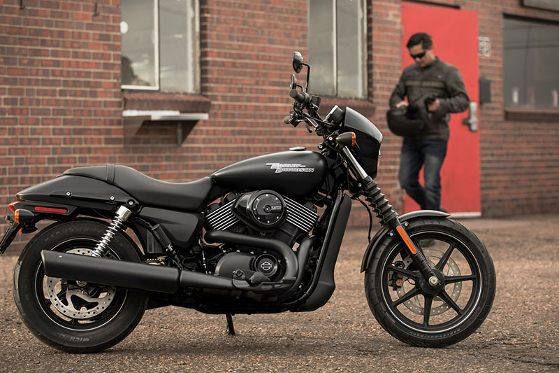 2019 Harley-Davidson Street® 750 in Visalia, California - Photo 8