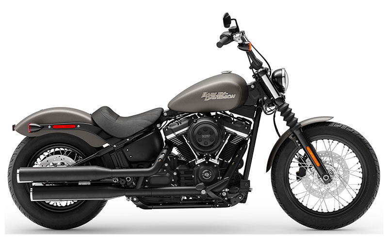 2019 Harley-Davidson Street Bob® in Bay City, Michigan