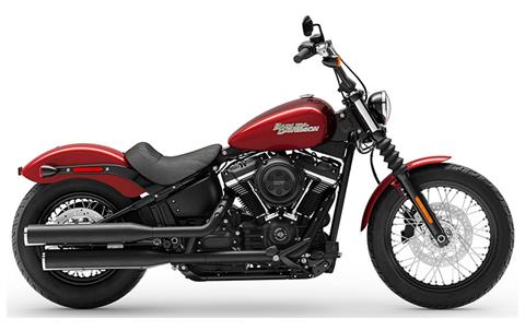 2019 Harley-Davidson Street Bob® in Waterloo, Iowa