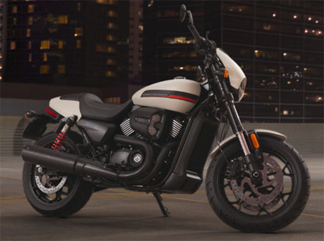 2019 Harley-Davidson Street Rod® in Junction City, Kansas