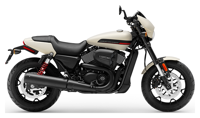 2019 Harley-Davidson Street Rod® in Frederick, Maryland