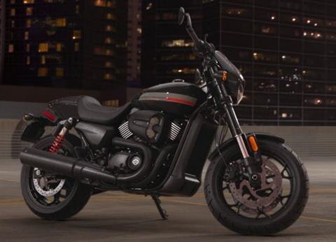 2019 Harley-Davidson Street Rod® in Johnstown, Pennsylvania