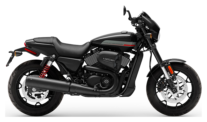 2019 Harley-Davidson Street Rod® in Fredericksburg, Virginia