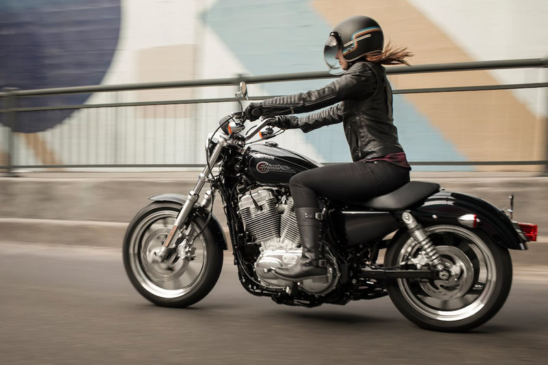 2019 Harley-Davidson Superlow® in San Francisco, California - Photo 2