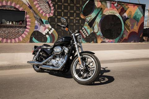 2019 Harley-Davidson Superlow® in Fairbanks, Alaska - Photo 3