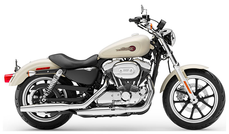 2019 Harley-Davidson Superlow® in Broadalbin, New York - Photo 1