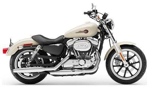 2019 Harley-Davidson Superlow® in Augusta, Maine - Photo 1