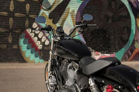 2019 Harley-Davidson Superlow® in Bay City, Michigan - Photo 5