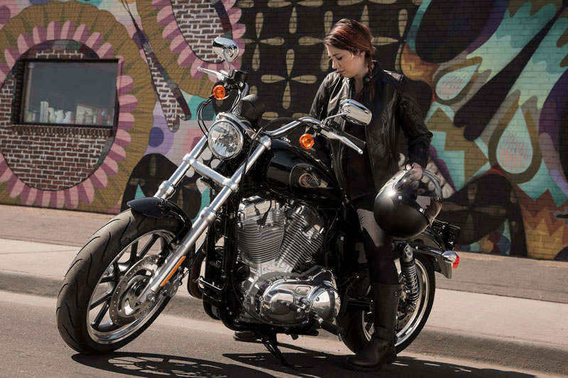 2019 Harley-Davidson Superlow® in Augusta, Maine - Photo 8